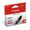 Canon CLI-251 XL High-Capacity Magenta Ink Cartridge