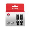 Canon PGI-250PGBK XL Black Twin Pack for Canon MG6620, MX922, MG5620, MG5420