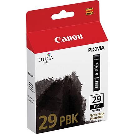 Canon PGI-29 5 Monochrome Value Pack for Canon Pixma Pro-1 Printer