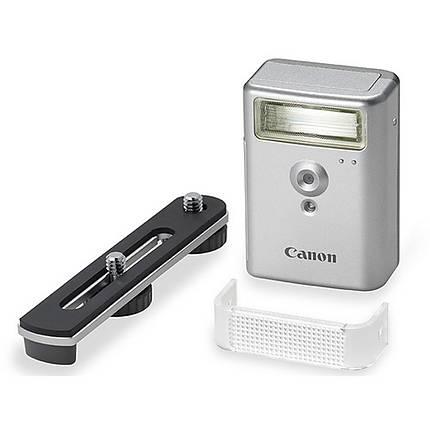 Canon HF-DC2 High Power Wireless Flash for Canon PowerShot Digital Cameras