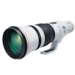 Canon EF600mm f/4L IS III USM Lens