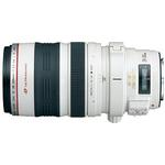Canon EF 28-300mm f/3.5-5.6L IS USM Telephoto Zoom Lens - White