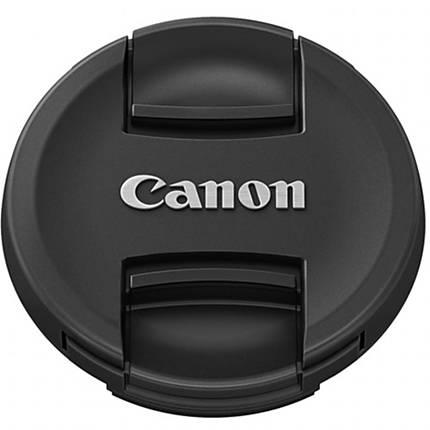 Canon E-58 II Snap-On Lens Cap