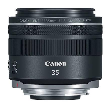 Canon RF35mm F/1.8 MACRO IS STM Lens