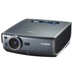 Canon REALiS WUX10 Mark II Multimedia Projector (Gray)