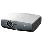 Canon REALiS SX80 Mark II with DICOM Multimedia Projector (Gray)