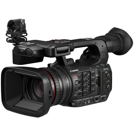 Canon XF605 4K UHD HDR Pro Camcorder