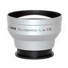 Canon TL-34 34mm 1.7x Telephoto Converter Lens