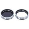 Canon FS-H37U 37MM Filter Set - Neutral Density and MC Protector Filters