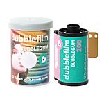 dubblefilm Bubblegum ISO 200 35mm 36exp C-41