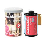 dubblefilm Apollo ISO 200 35mm 36exp C-41