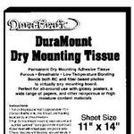 Dry Mount Tissue 11x14 (100)