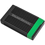 Delkin USB 3.2 CFexpress Type B Reader