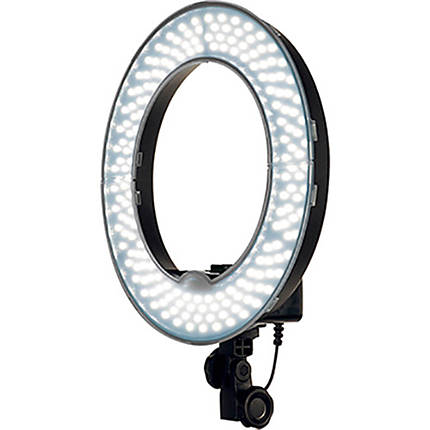 Smith-Victor BiColor LED Ring Light - 13.5 Inches