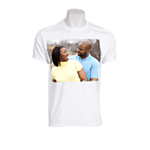 Photo T-Shirt - Adult, Medium