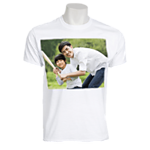 Photo T-Shirt - Adult, XXL
