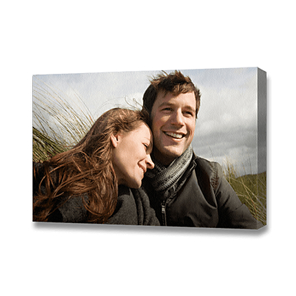 40x30 Gallery Wrapped Canvas