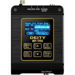 Deity Microphones BP-TRX Transmitter/Pocket Recorder