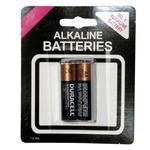 Duracell AA Repack 2-PK Battery