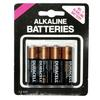 Duracell Re-Pack AA Alkaline Battery (4-Pack)