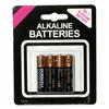 Duracell Re-Pack AAA Alkaline Battery (4-PACK)