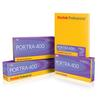 Kodak Portra 400 120 Professional Film (replaces 400NC  and  400VC)