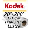 Kodak Endura Premier Paper 20x288 E (EMULSION IN)