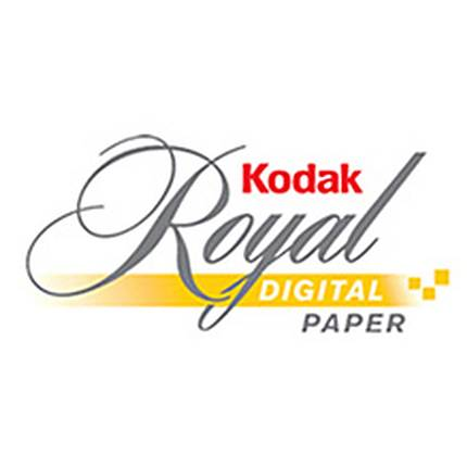 Kodak Royal Paper 10x256 F