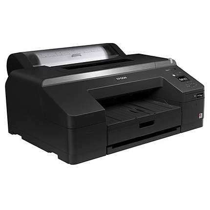 Epson SureColor P5000 Commercial Edition Printer