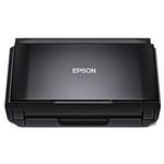 Epson WorkForce DS-560 600 dpi Wireless Color Document Scanner - Black