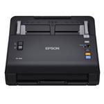 Epson WorkForce DS-860 600 dpi Color Document Scanner - Black