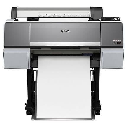 Epson SureColor P6000 24 Designer Edition Large-Format Inkjet Printer