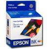 Epson T009201 Color Ink Cartridgeridge for Epson Stylus Photo 1270, 1280 and