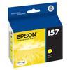 Epson 157 UltraChrome K3 Yellow Ink Cartridgeridge for Stylus Photo R3000