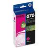 Epson 676xL Magenta Ink Cartridge For Select Workforce Printers