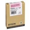 Epson T6056 UltraChrome K3 Vivid Light Magenta Ink 110ml for Stylus Pro 4880