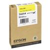 Epson T6054 UltraChrome K3 Yellow Ink 110ml for Stylus Pro 4880