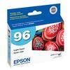 Epson T096 UltraChrome K3 Light Cyan Ink Cartridge