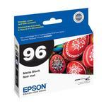 Epson T096 UltraChrome K3 Matte Black Ink Cartridge