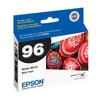 Epson T096 UltraChrome K3 Matte Black Ink Cartridgeridge