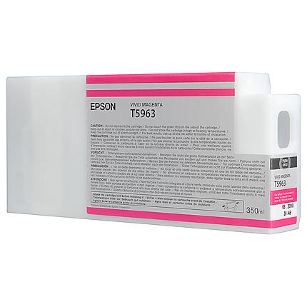 Epson T596 Vivid Magenta HDR Ink Cartridge