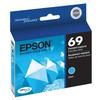 Epson Cyan Ink for Workforce 600