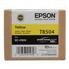 Epson Ultrachrome HD Yellow Ink Cartridge for P800 Printer