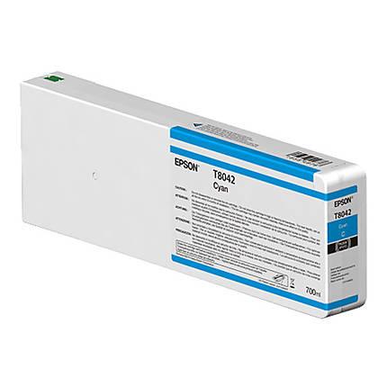 Epson Ultrachrome HD Cyan Ink Cartridge (700 ML)