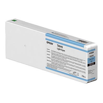 Epson Ultrachrome HD Light Cyan Ink Cartridge (700 ML)