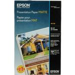 Epson 8.5x14 In. Quality Photo Paper - 100 Sheets