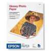 Epson 11x17 Photo Paper Glossy - 20 Sheets