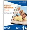 Epson 11.7x16.5 In. Premium Glossy Paper - 20 Sheets