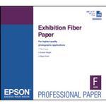 Epson 17x22 Exhibition Fiber Paper - 25 Sheets