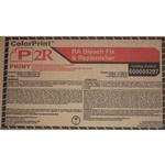 Fuji 4 x 10L CP RA P2-R Bleach Fix Replenisher